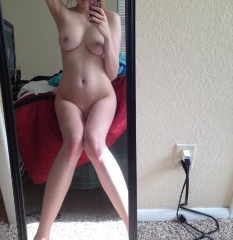 corps sexe parfait