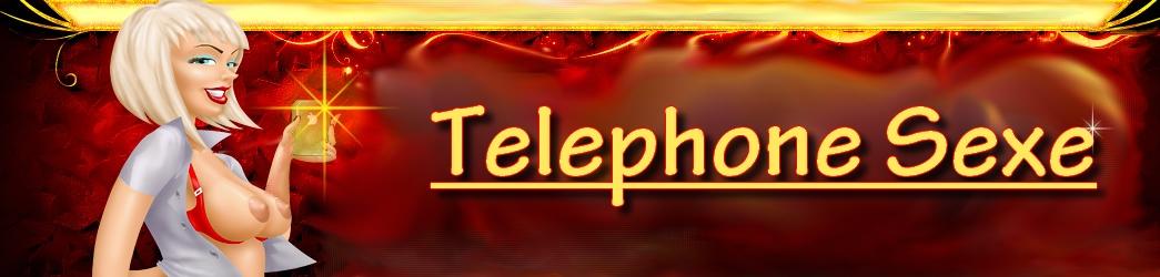 Telephone sexe